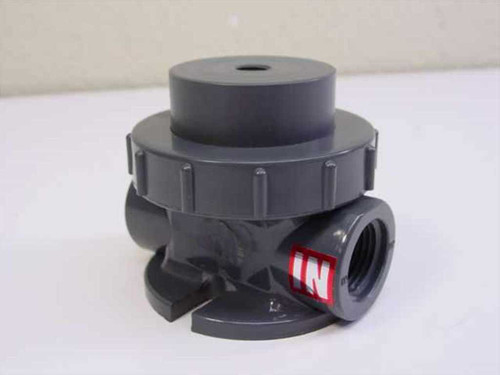 RK Industrires RK-AOV  Air Valve