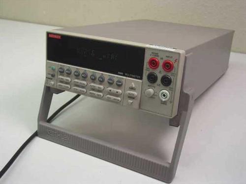 Keithley 2000  Multimeter