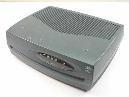 Cisco Systems 1750 Modular Access Router Cisco1750