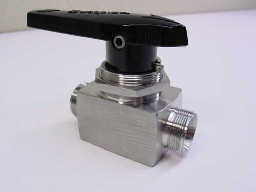 Swagelok SS-45S12  High Pressure Ball Valve
