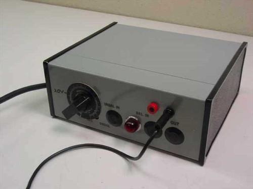 Superior Electric Powerstat  Variable Autotransformer