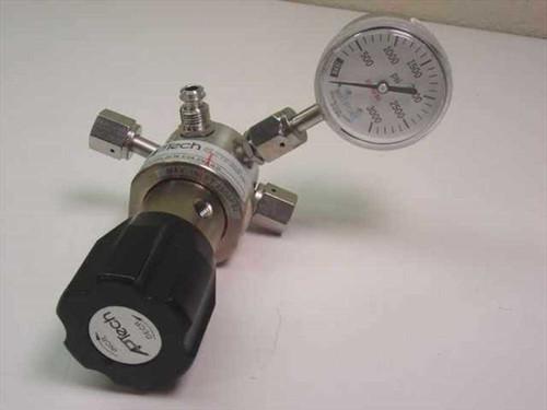 APTech AP1010S 4PW FV4 00  Pressure Regulator
