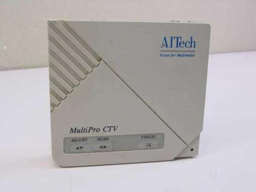 AItech MultiProcTV (N)  MultiPro CTV Video Box