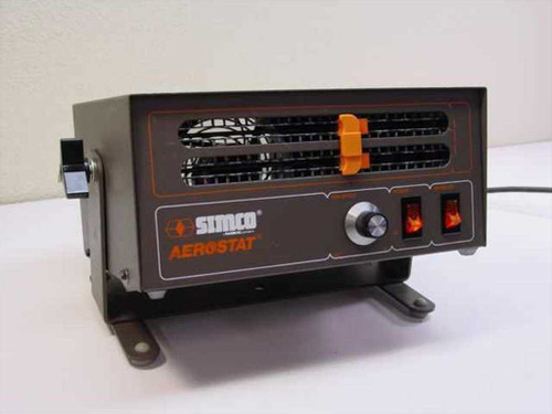 Simco A300  Aerostat Ionizer Blower
