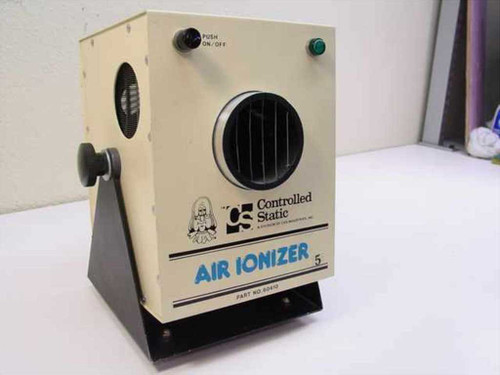 Controlled Static 60410  Air Ionizer