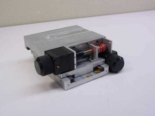 Generic N /A  Two Axis Motor Operated Positioner