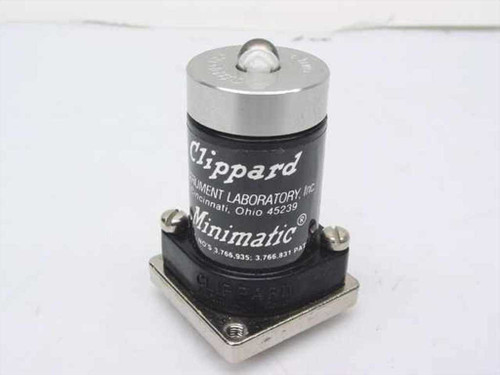 Clippard R402  4-Way Minimatic Binary Trigger