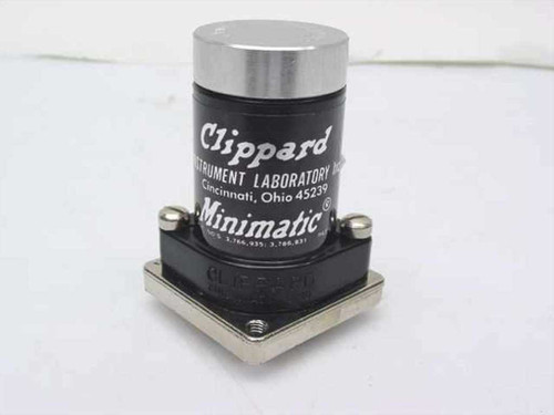 Clippard R451  Minimatic Binary Trigger