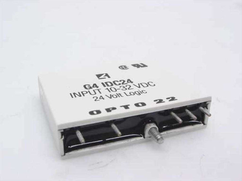 Opto 22 G4 IDC24  G4 DC Input, 10-32 VDC, 24 Volt Logic