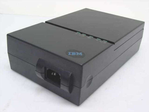 IBM Quick Charger 12VDC 2.7A Thinkpad 750 755 (66G2815)