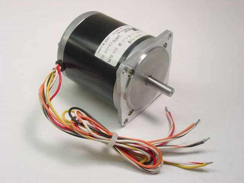 Applied Motion Products 5034-349  Stepper Motor 3.54A 447.0 TRQ 3.7