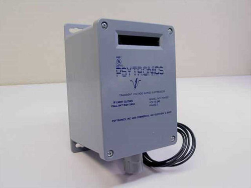 Psytronics P2403D  Transient Voltage Suppressor