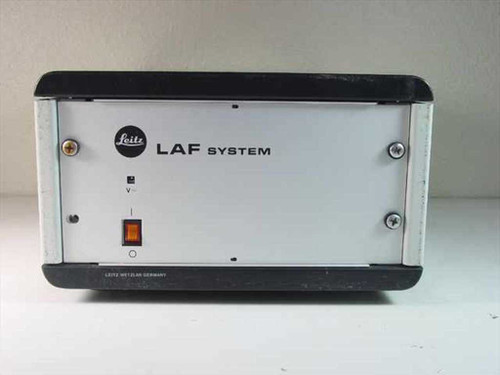 Leitz LAF  Microscope Autofocusing System