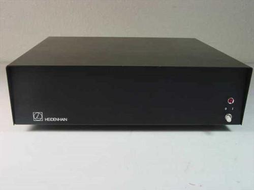 Heidenhain EXE 702B  Encoder Interface Unit