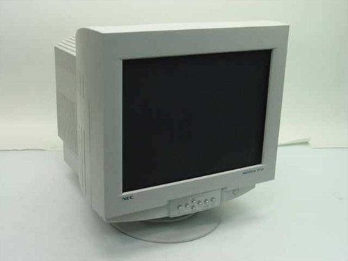 "NEC FE700  17"" Color Monitor JC-17W01"