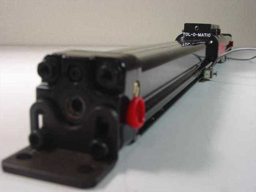 Tol-O-Matic BC210 135683  Band Cylinder Linear Slide