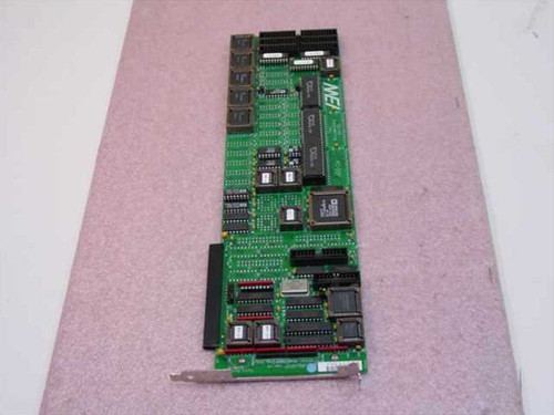 Motion Engineering  PC-DSP  MEI Three Axis Motion Controller Card