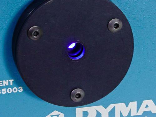 Dymax Engineering PC-3  50 Watt UV Spot Welder for Adhesives