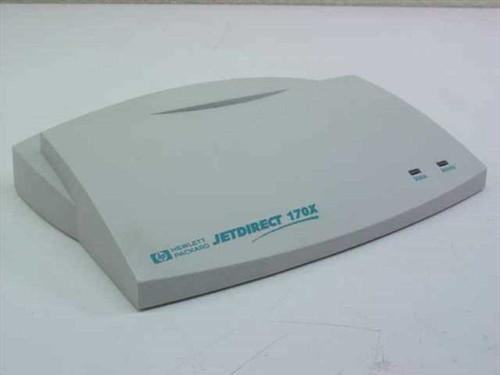HP J3258B  JetDirect 170X Extenal Print Server