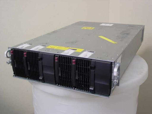 HP ESP120 226519  BL20P Server Power Enclosure with 4 Power Supplies