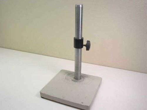 Generic Microscope  Base Boom Stand