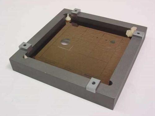 Matrix Videometrix 3210002-1  Video Calibration Standard