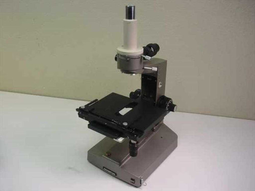 Olympus BHM  Microscope - Parts Only Base Unit