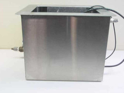 Crest Ultrasonics 4HT.1014.6.ST  UltraSonic Cleaning Tank - AS IS