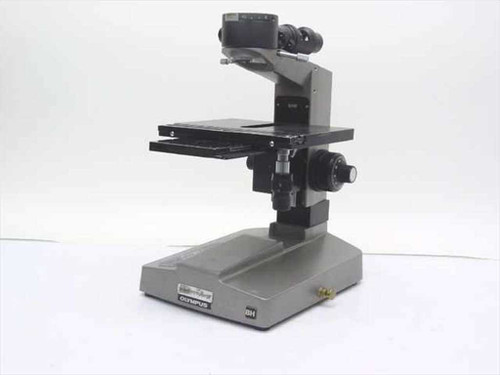 McBain Instruments BHM  Microscope
