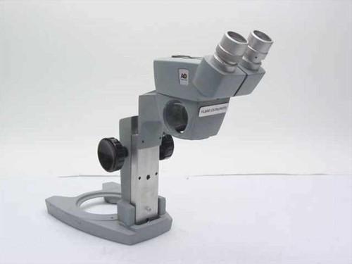 American Optical 560-103  Microscope