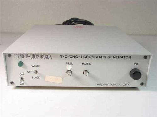 Techni-Quip T-Q/CHG-1  Crosshair Generator - 220V