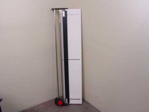 """NEOLT Italy Trim 130  Very Large Format Paper Cutter Trimmer 12"""" x 58"""""""