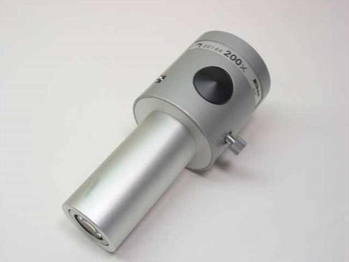 Nikon 20144  Lens - 200X for Microscope