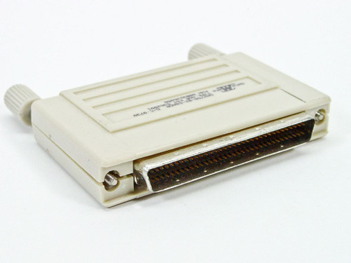 DataMate SCSI Terminator Single Ended Active DM2750-02-68ADR