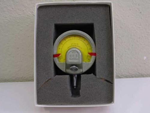 CEJ Sweden 500 EC-6  Dial Indicator