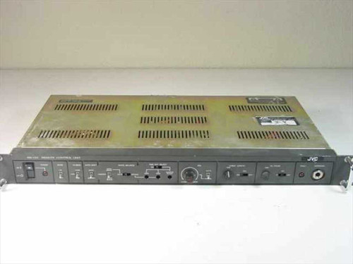 JVC RS-110  Remote Control Unit