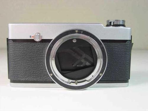 Olympus C-35AD  Microscopy Camera