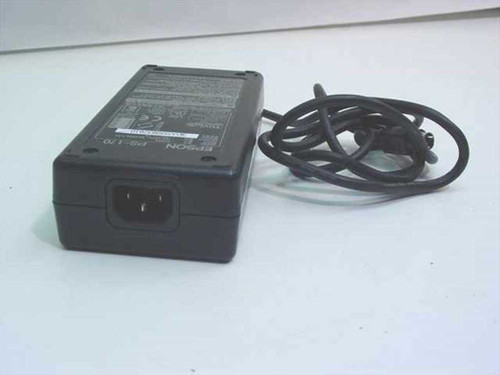 Epson AC Adapter 24VDC 2A PS-170 for TM-U375 Printer M122A