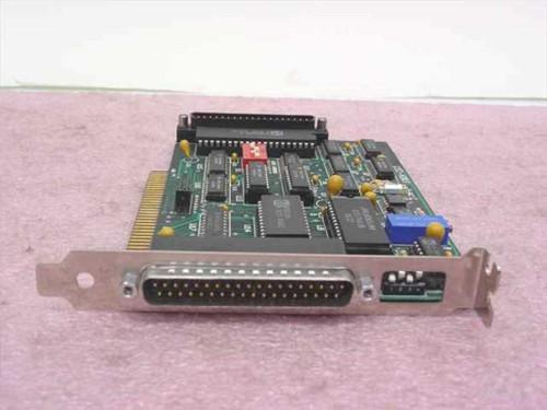 ComputerBoards CIO-AD08  Multifunction analog and digital I/O board