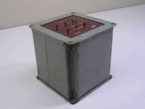 Woden 33657  Modulation Transformer