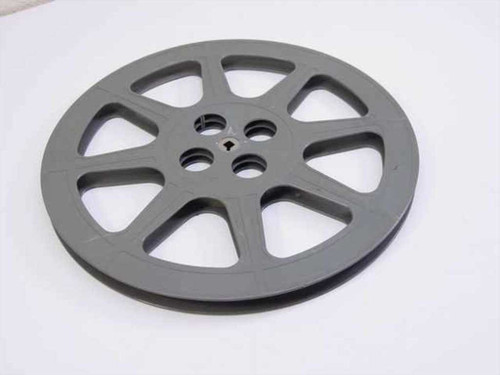 "Plastic Reel Corp. 13.75""  16 mm Film Reel"
