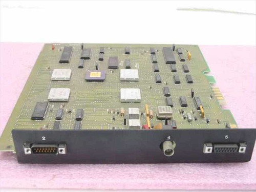 IBM 3178 Monochrome Coax Logic Board 6052121