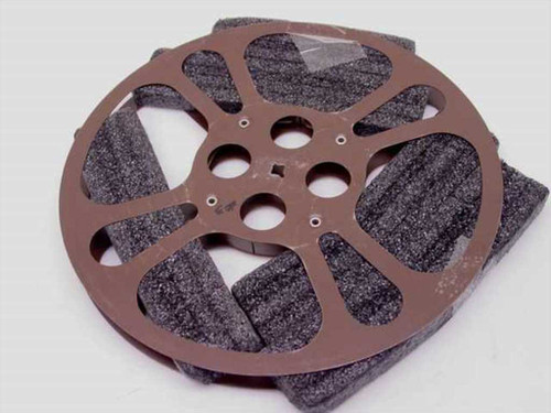 "MPE 10392  16 mm Film Reel 12.25"" Diameter"