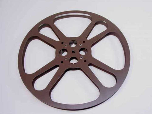 """Goldberg Brothers 15.0""""  16 mm Film Reel"""