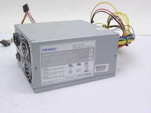 Antec SP-450  450W Power Supply