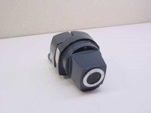 American Optical 571 1X  Microscope Head