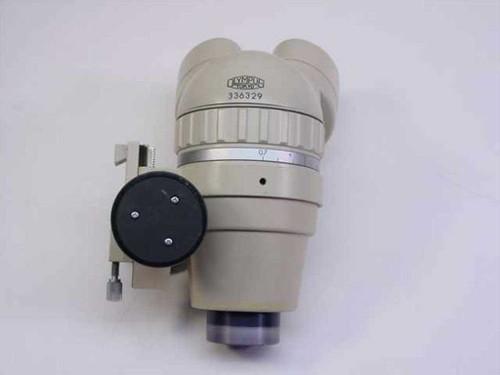 Olympus Tokyo 336329  Microscope Head