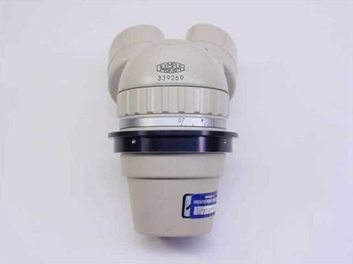 Olympus Tokyo 339269  Microscope Head
