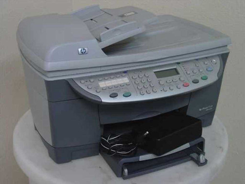 HP C8382A  Officejet 7110 - All-in-one