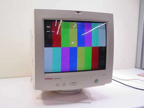 "Compaq 340708-001  17"" Color Monitor Presario MV700"